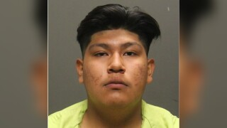 Alonzo Orosco, 17, is facing charges of first-degree murder and drive-by shooting.