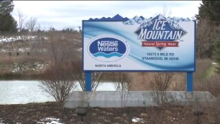 State group challenges Nestle's Osceola County waterpermit