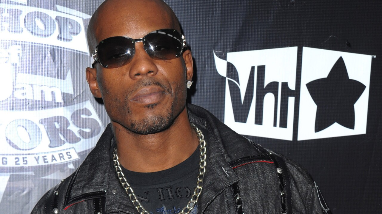 People DMX