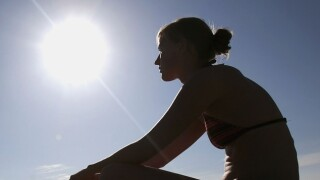 sun in san diego