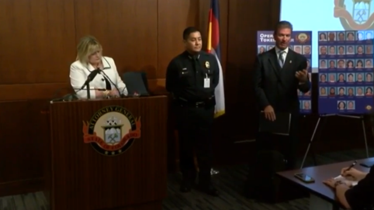 74 indicted in largest illegal Colo. pot bust