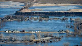 Floods 2019