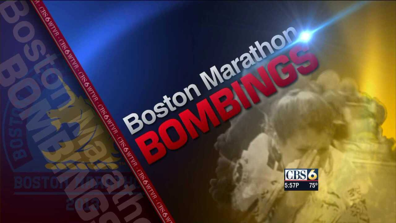 Reports: Authorities believe they have ID'd suspect in Boston bombings