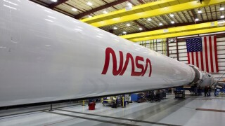 NASA astronauts to launch into space from U.S. soil for first time since 2011 in SpaceX spacecraft
