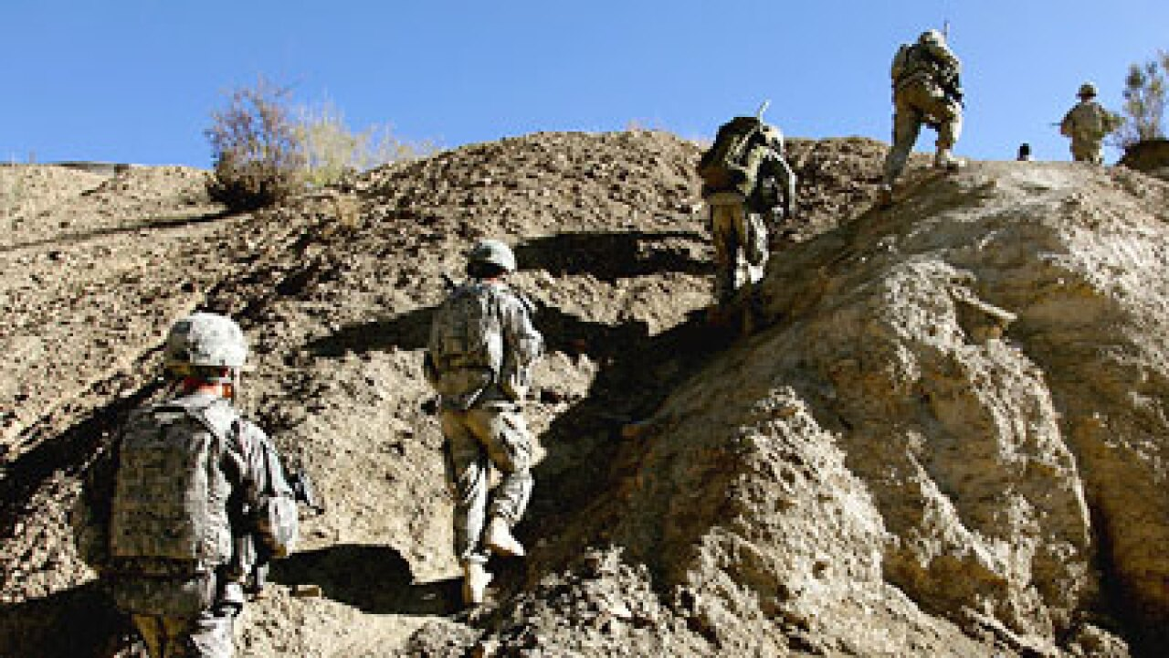 U.S. may remove all troops from Afghanistan after 2014