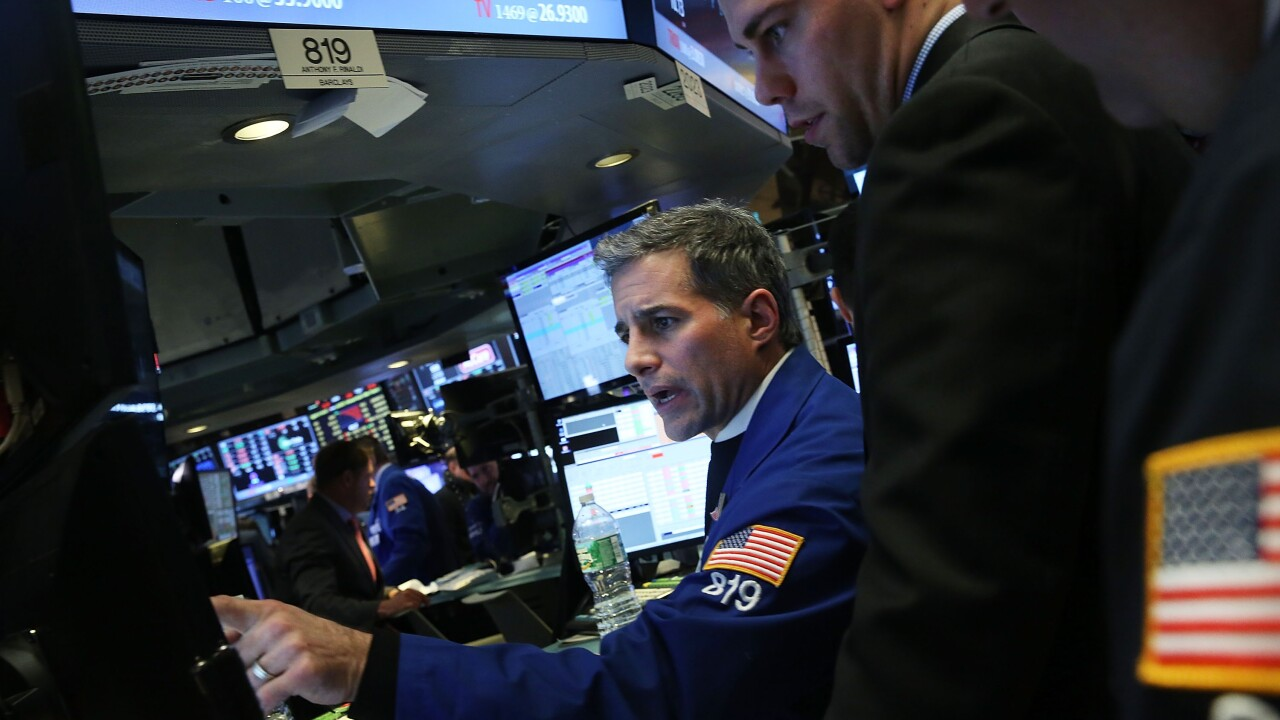 Advisor: Don't let stock market volatility distract you from your retirement gameplan