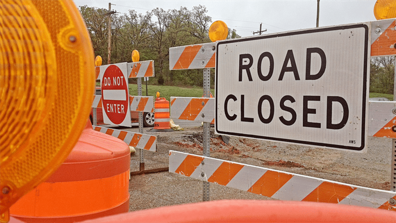 Next phase of road work near Sinsheimer Elementary starts this week