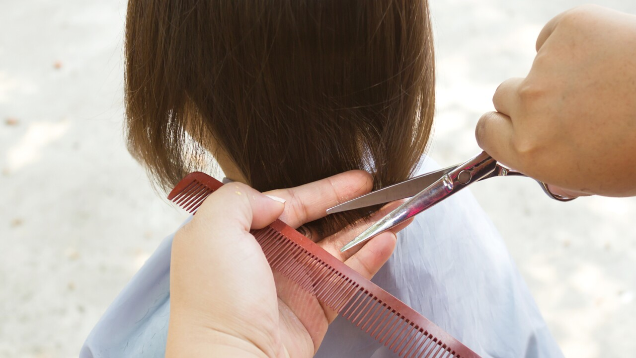Hair Cuttery offering give one, get one haircuts for children inneed