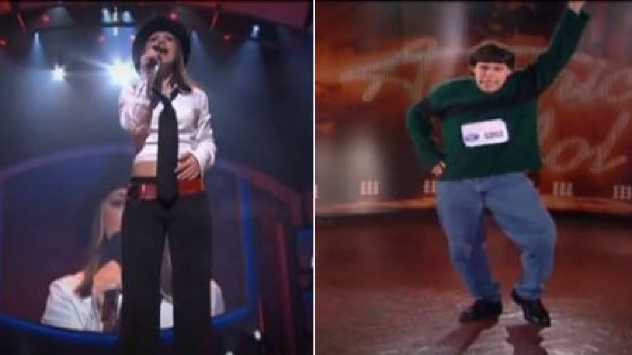 The best and worst performances from 15 seasons of 'AmericanIdol'