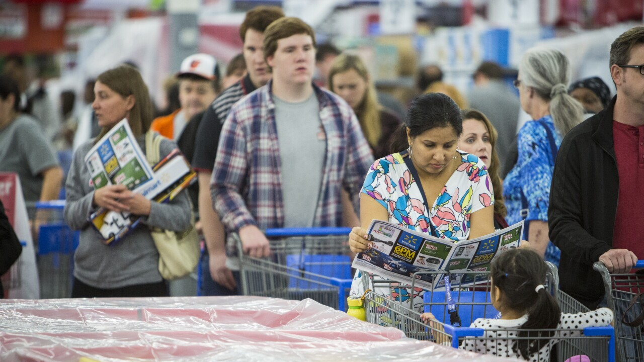 Black Friday isn't going anywhere. But it's going to look a lot different this year