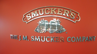 Buckeye Built: The JM Smucker's Company