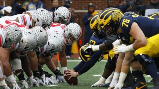 Ohio State Michigan Football 2019