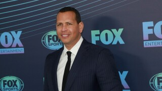 T-wolves owner: A-Rod, partner in agreement to buy NBA club