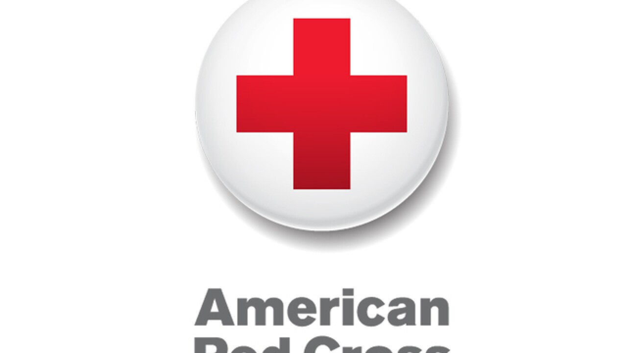 2nd Annual Red Cross Blood Drive Hosted By Shaheen Chevrolet