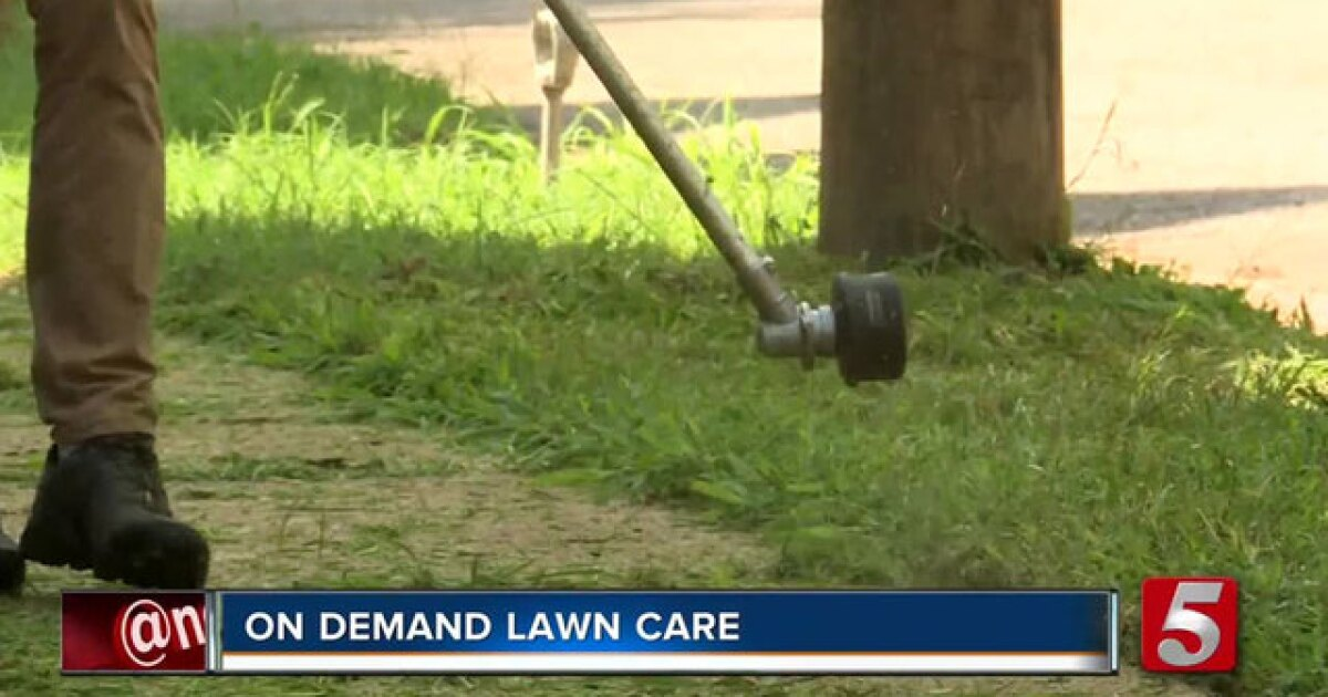 Nashville-Based Company, Greenpal, Helping Lawn Care Pros