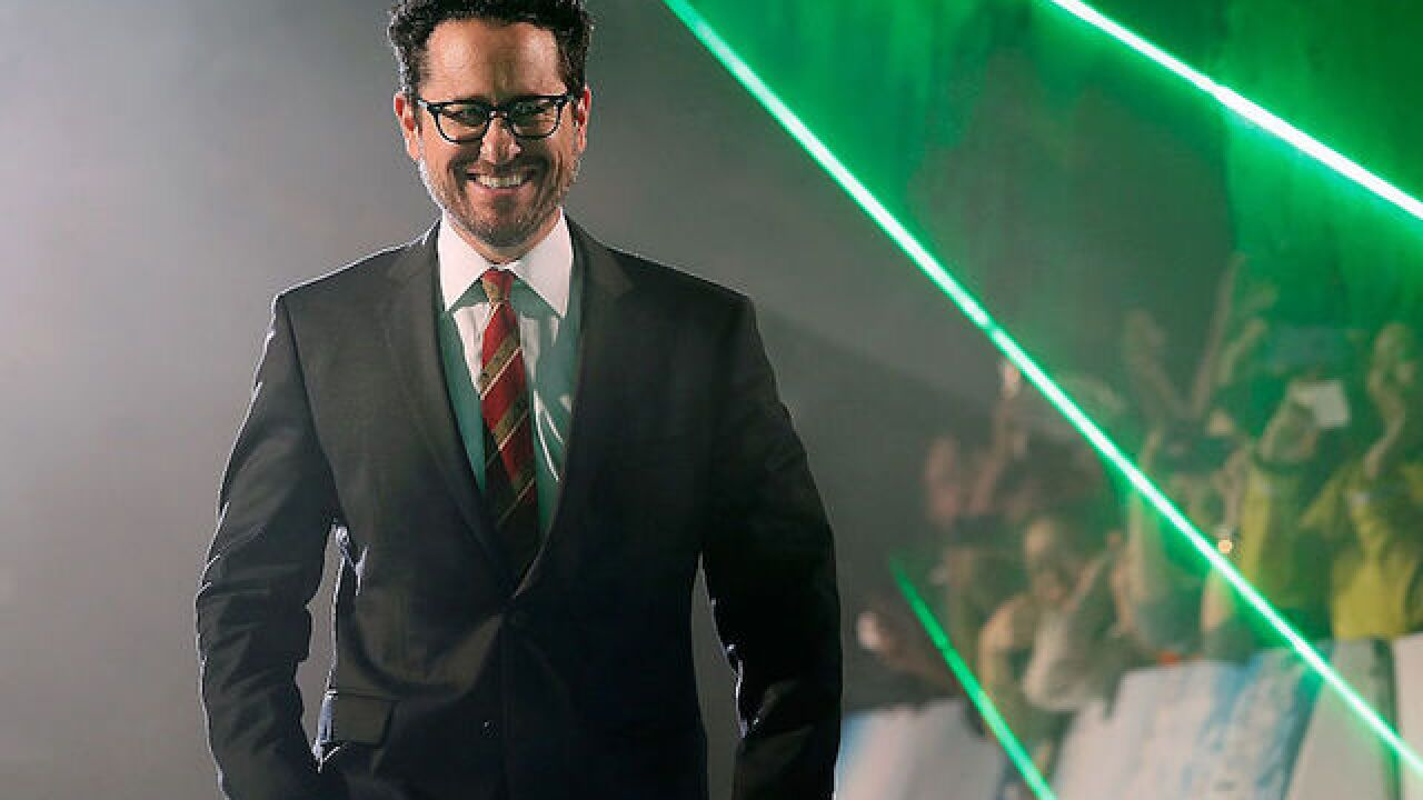J.J. Abrams to direct 'Star Wars: Episode IX'