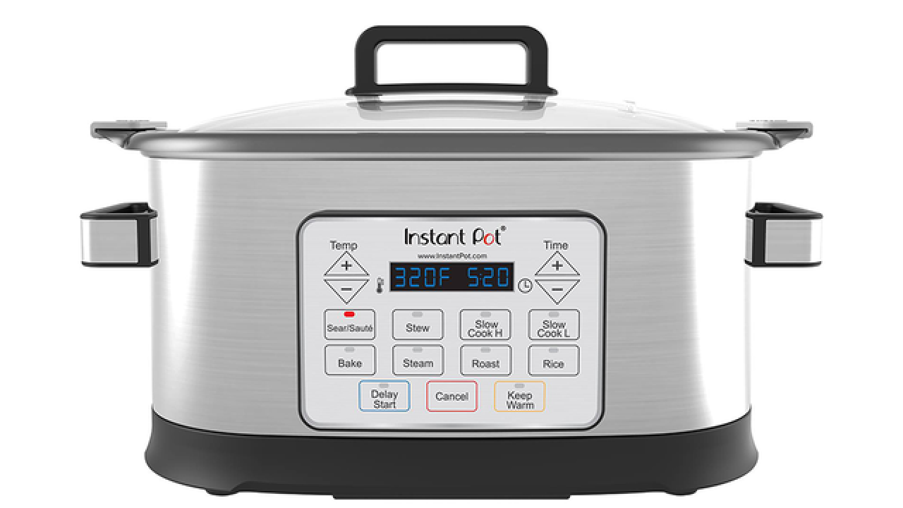 Instant Pot says some units of one cooker model may melt and overheat: What you need to know