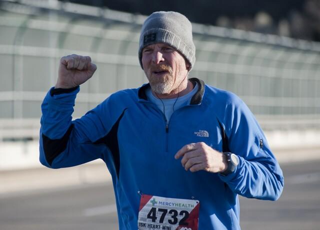 40th anniversary Heart Mini draws 27,000
