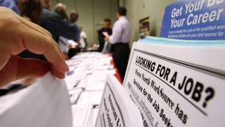 Wisconsin unemployment hit record low in December