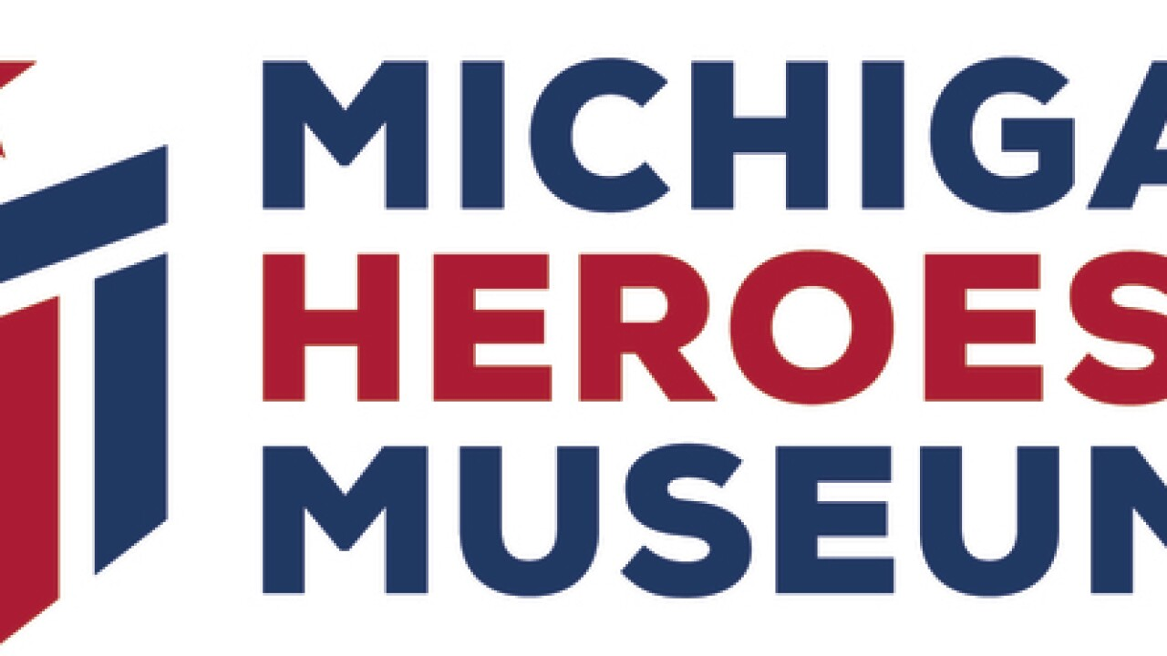 Michigan's Military and Space Heroes Museum to become The Michigan Heroes Museum