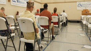 Homeless Shelters Brace For Influx After Eviction Moratorium Ends