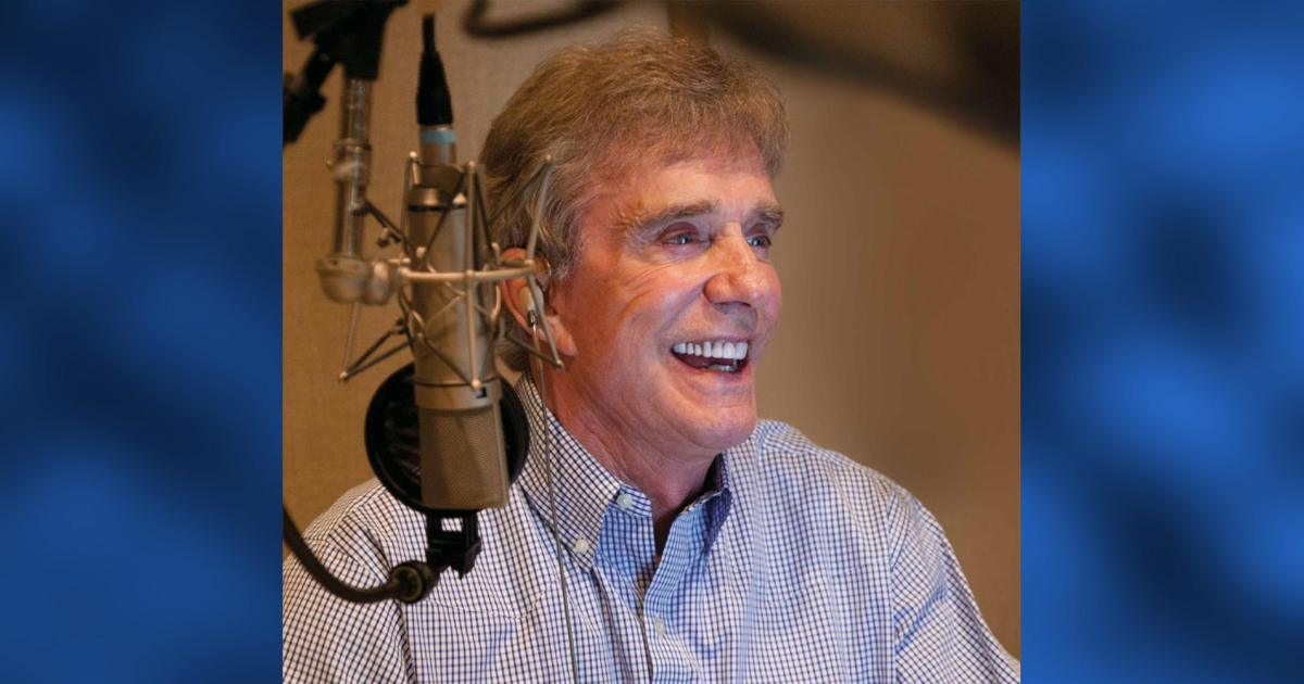 Bob Kingsley, Country music radio legend, dies at age 80