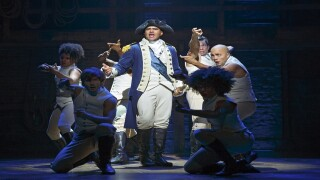 Confirmed: 'Hamilton' comes to Tempe next year