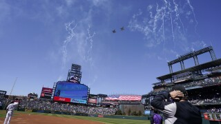 rockies opening day 2021