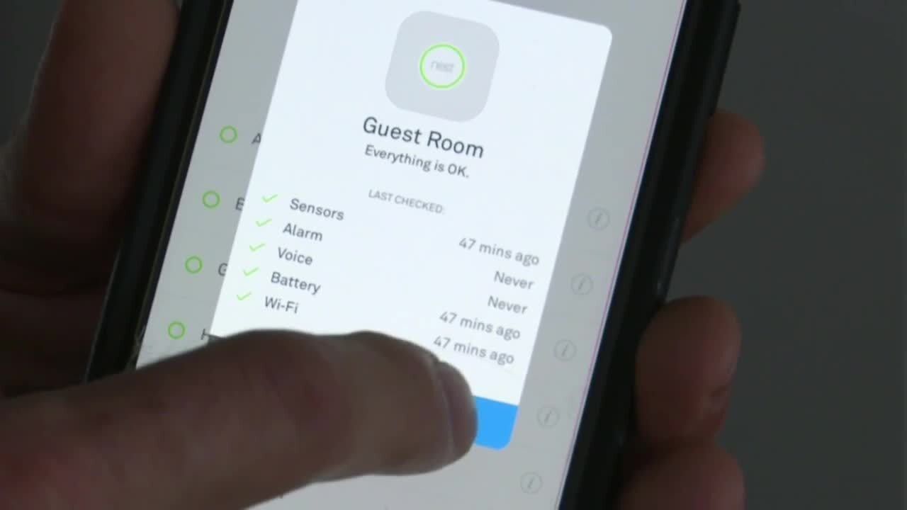 Smart home technology 'booming' during pandemic
