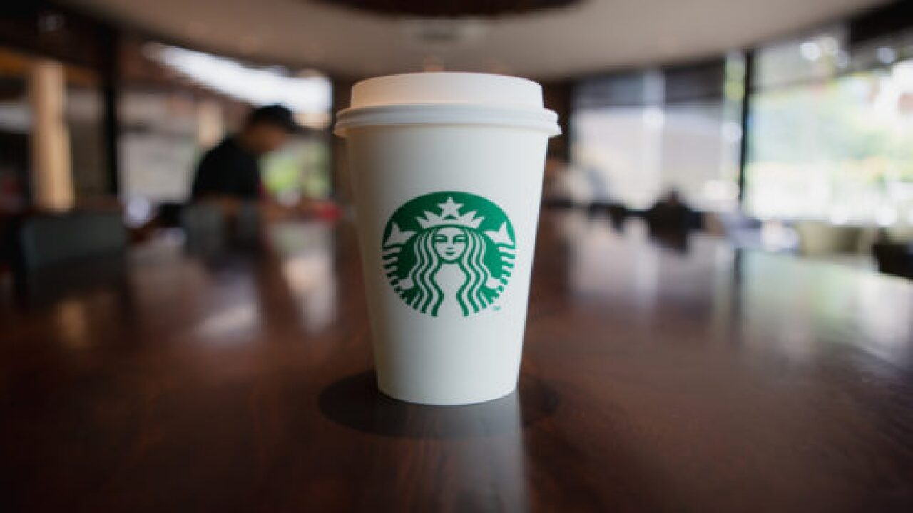 Starbucks Will Give You A Free Drink Next Week If You Buy One Today