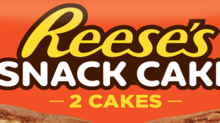 Reese's Is Launching Its First-ever Snack Cake And We Can't Wait To Try It