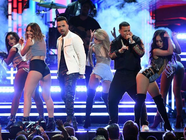 Photos: 60th Grammy Awards at Madison Square Garden