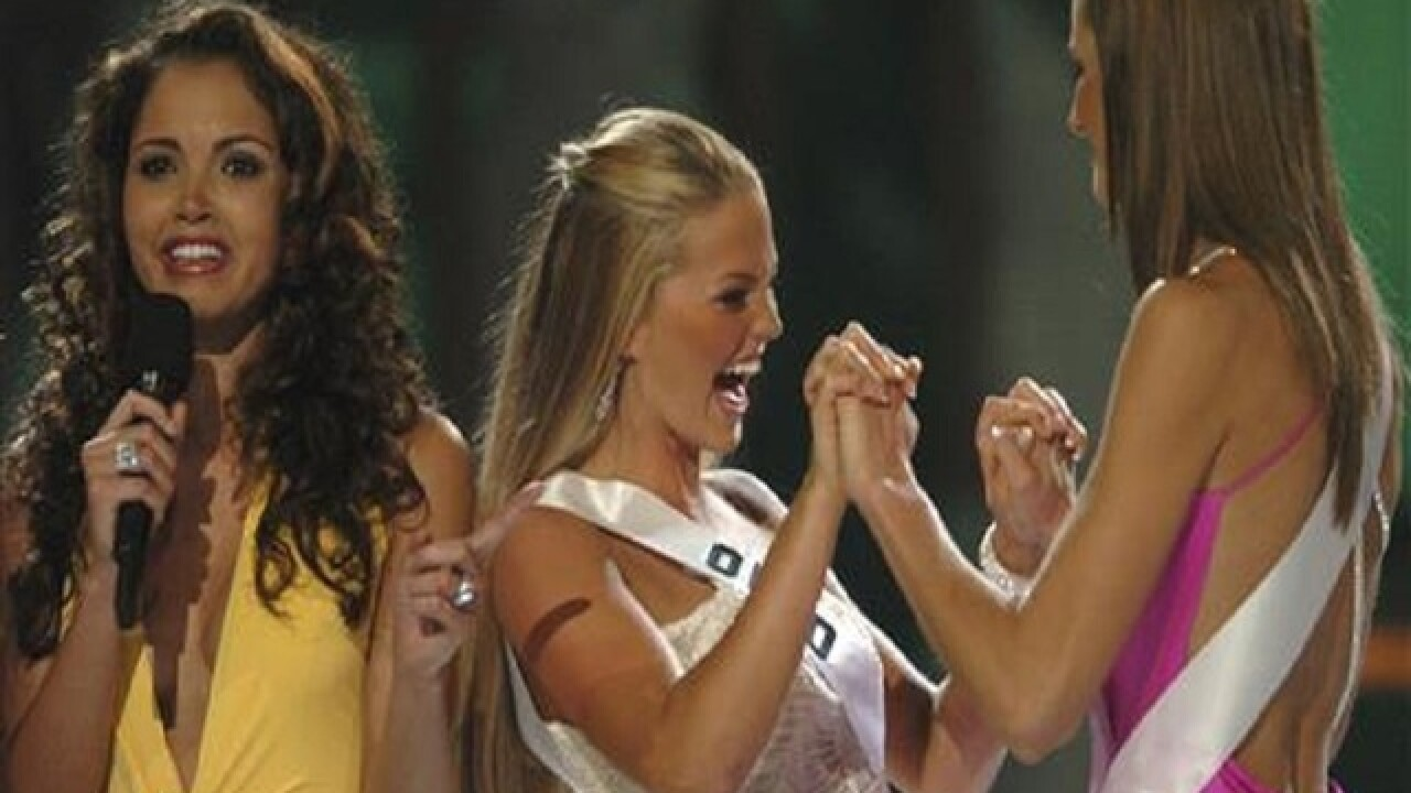 Miss Teen USA pageant says goodbye to swimsuits, welcomes athletic wear