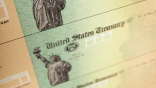 Some stimulus checks won't be coming until August.