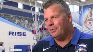 Creighton basketball starts 2018-19 practices