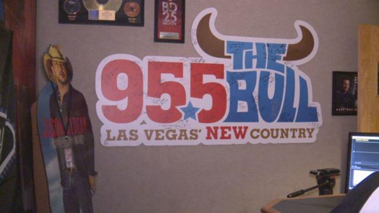 Nashville stars moving to Las Vegas
