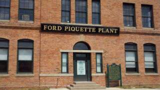 Detroit's Ford Piquette Plant brings back 'Ghosts of Piquette' tours