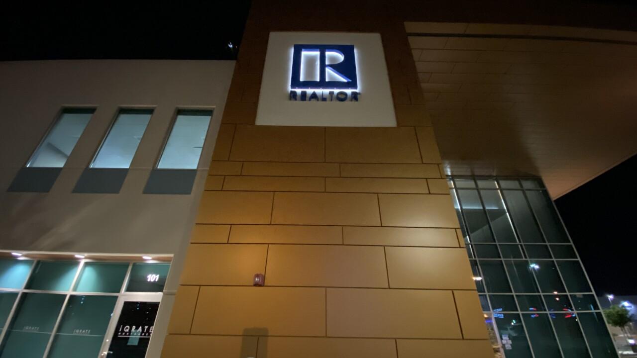 Las Vegas REALTORS is a trade association that promotes homeownership.