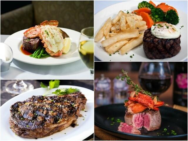 Top Steak Restaurants In Phoenix In 2017 According To Yelp