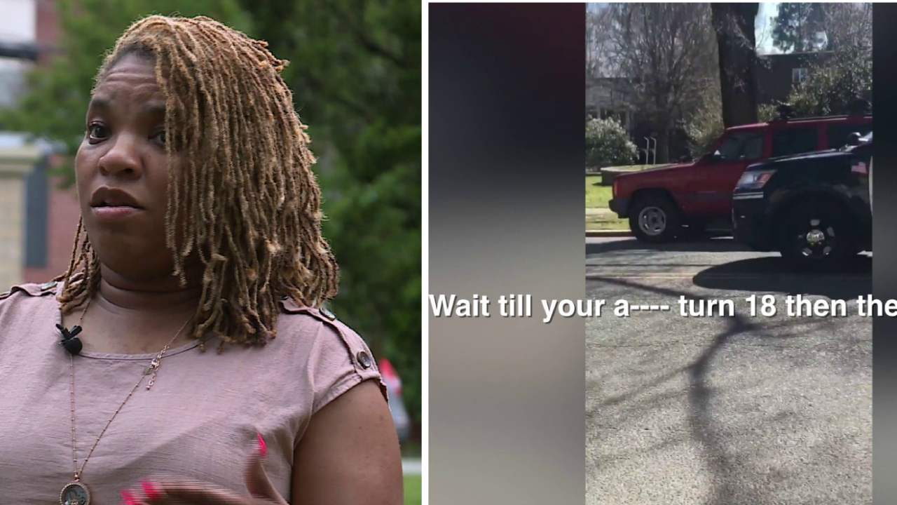 Parents upset after officer involved in viral altercation backs out of publicapology