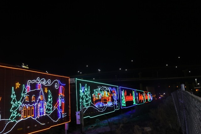 Canadian Pacific Holiday Train returns to Milwaukee