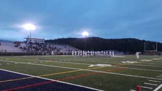 Friday Football Fever: Week five scores and highlights