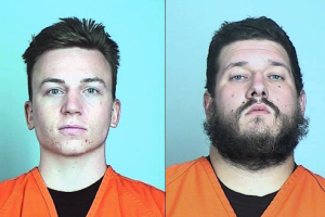 Alleged Boogaloo members face terrorism charges in Minnesota