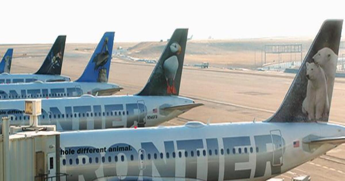 Frontier offering 2 new flights out of Cleveland Hopkins to Florida