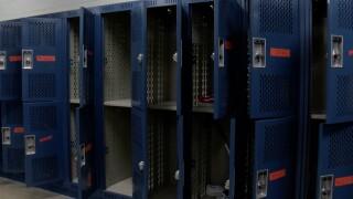 CCISD athletes drop off uniforms, reminisce on missed baseball season