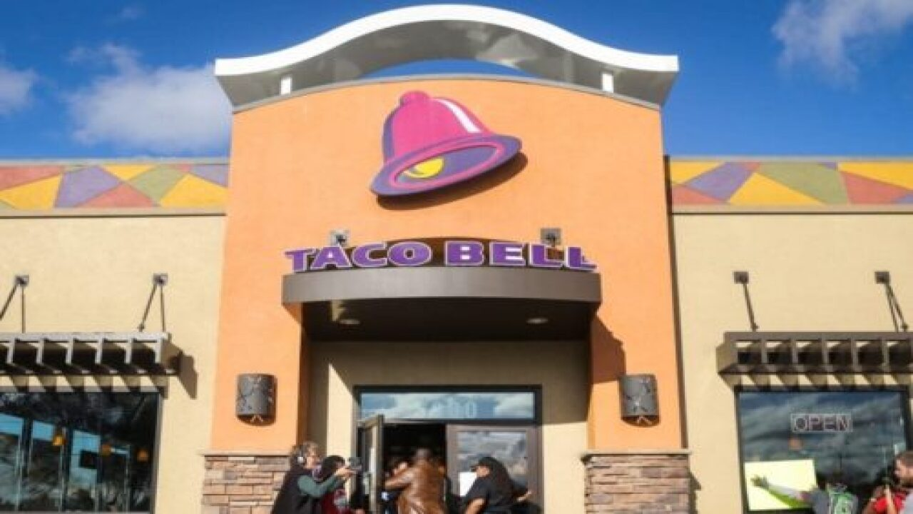 Taco Bell Has 2 Brand-new Items On Its Vegetarian Menu