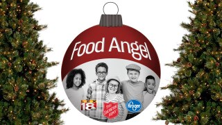 Salvation Army Food Angel Locations 2020