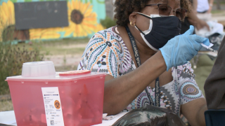 Teens with a Purpose vaccine clinic (August 11).png