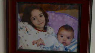 Utah family who lost daughter awaiting heart transplant becomes advocates for organ donation
