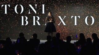 CONCERT ALERT: Toni Braxton
